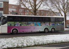 Excursie Rotterdam volgeboekt