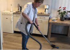 Wat houdt het in om huishoudelijk medewerker te zijn